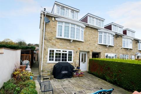 5 bedroom townhouse for sale - Carr Bank Bottom, Otley