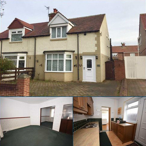 2 bedroom semi-detached house for sale - Harton Rise, South Shields