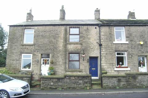 2 bedroom terraced house to rent - Glossop Road, Glossop, Glossop