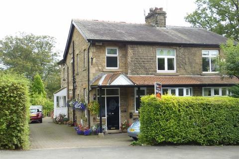 1 bedroom semi-detached house to rent - Woodhead Road, Glossop