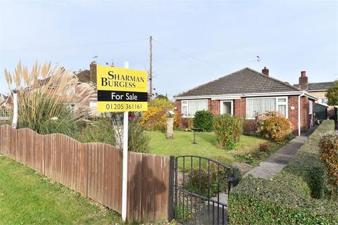 3 bedroom detached bungalow for sale - Tattershall Road, Boston, Lincolnshire