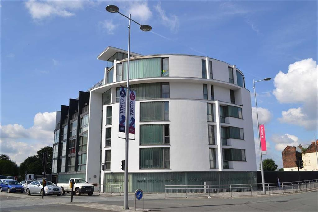 2 Bedrooms Duplex Flat for sale in Transport House, Salford, M5