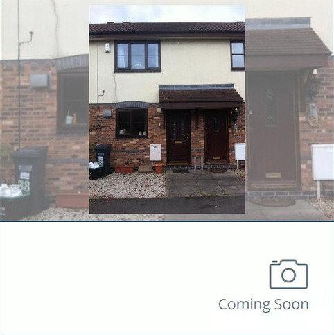 2 bedroom terraced house to rent - Hamar Way, Birmingham