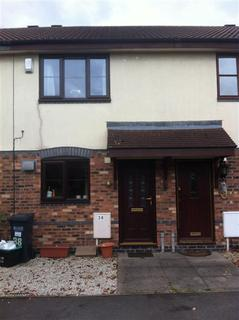 2 bedroom terraced house to rent - Hamar Way, Birmingham