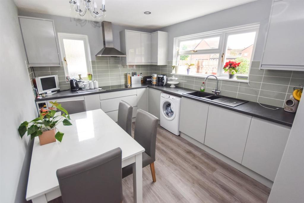 3 Bedrooms House for sale in Festival Gardens, Tolleshunt D'arcy