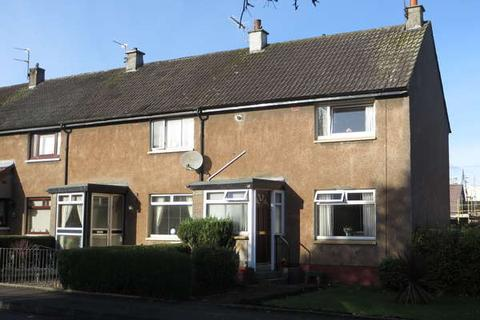 2 bedroom end of terrace house for sale - 92 Anderson Drive, Denny, FK6 5DZ