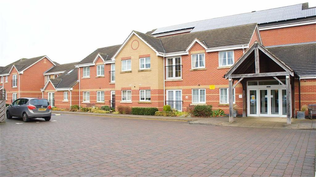 1 Bedroom Apartment Flat for sale in 27 Wanlip Lane, Birstall
