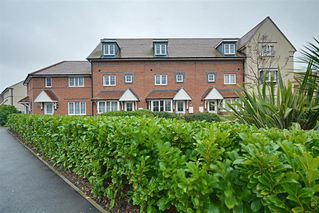 4 Bedrooms Terraced House for sale in Galley Hill View, Bexhill-On-Sea