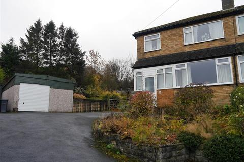 3 bedroom semi-detached bungalow for sale - Pasture Rise, Clayton, Bradford, BD14 6LX.
