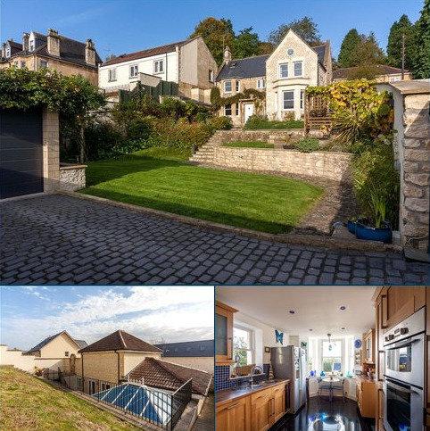 6 bedroom detached house for sale - London Road West, Bath, Somerset, BA1