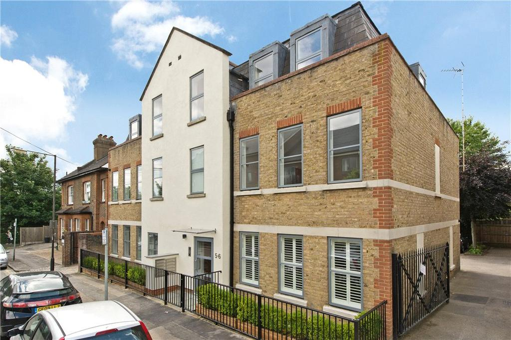 1 Bedroom Flat for sale in Alt Grove, London, SW19