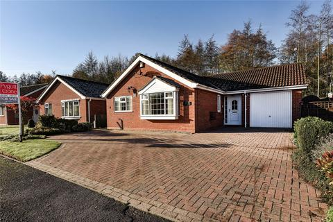 3 bedroom detached bungalow for sale - Fairfax Close, Boston, PE21