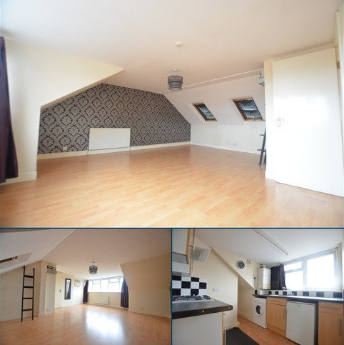 Studio to rent - Stanstead Road Forest Hill SE23