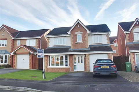 4 bedroom house for sale - Bowood Close, Ingleby Barwick