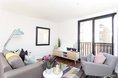 1 bedroom flat for sale - Zinc House, 28 Elsdale Street, London, E9