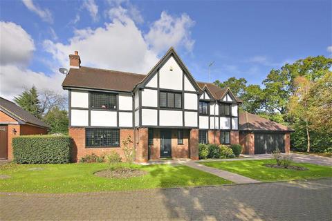 5 bedroom detached house for sale - Chartridge Close, Arkley, Hertfordshire