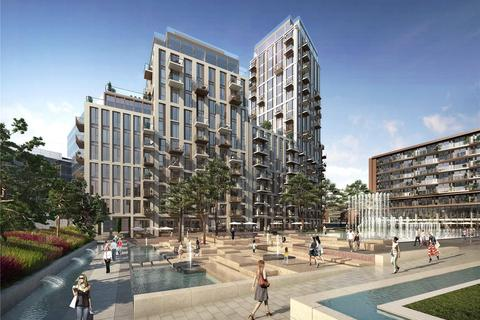 3 bedroom apartment for sale - Emery Wharf, London Dock, Wapping, E1W