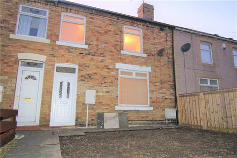 2 bedroom terraced house to rent - Juliet Street, Ashington, NE63