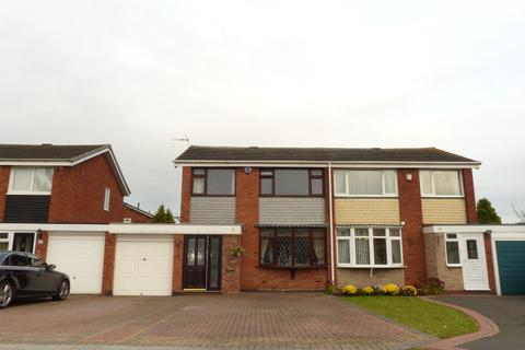 3 bedroom semi-detached house for sale - Geeson Close,Castle Vale,Birmingham