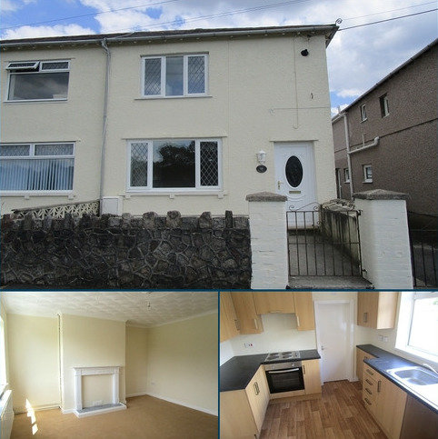 3 bedroom semi-detached house to rent - William Street, Ystradgynlais, Swansea.