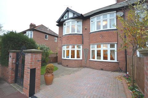 3 bedroom semi-detached house for sale - Gosforth