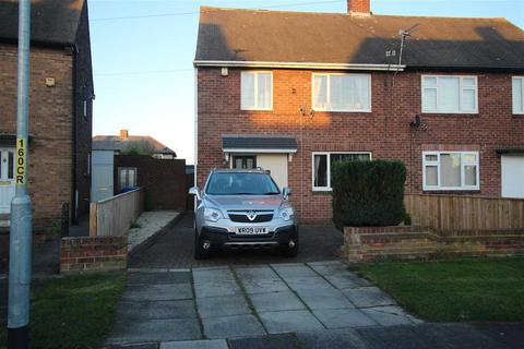 3 bedroom semi-detached house for sale - Barrasford Road, Mayfield Glade, Cramlington