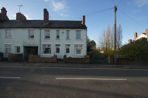 2 bedroom end of terrace house to rent - Hednesford Road, Heath Hayes, CANNOCK, WS12