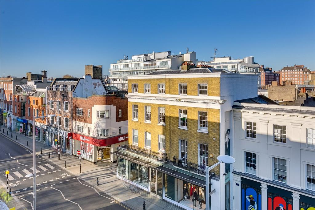 2 Bedrooms Flat for sale in Royal Avenue, Chelsea