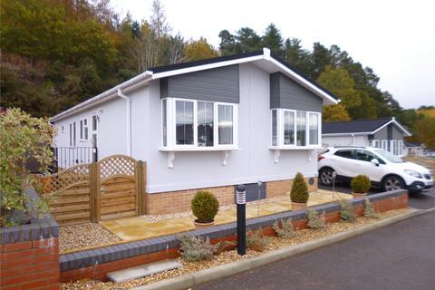 2 bedroom detached house for sale - Sandy Ridge, Hollins Park, Quatford, Bridgnorth, Shropshire