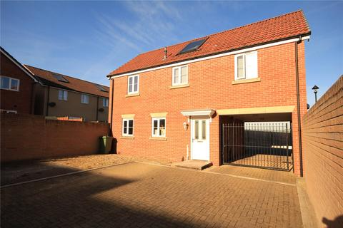 2 bedroom detached house for sale - Wood Mead, Cheswick Village, Bristol, BS16