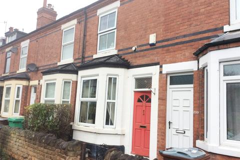 2 bedroom terraced house to rent - Haydn Road, Nottingham, Nottinghamshire, NG5