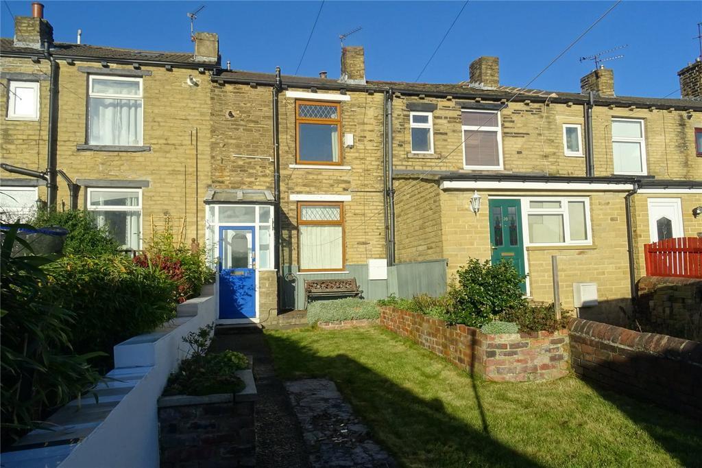 1 Bedroom Terraced House for sale in Garden Field, Wyke, Bradford, West Yorkshire, BD12