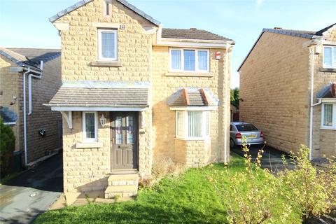 3 bedroom detached house for sale - Hollybank Road, Bradford, West Yorkshire, BD7