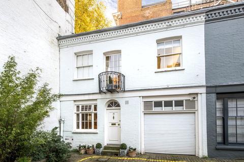2 bedroom mews for sale - Ovington Mews, London, SW3