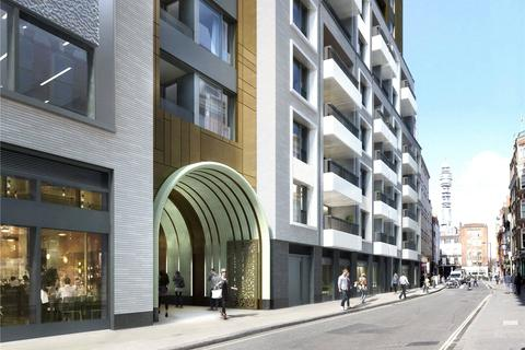 2 bedroom flat for sale - Rathbone Square, Rathbone Place, London, W1T