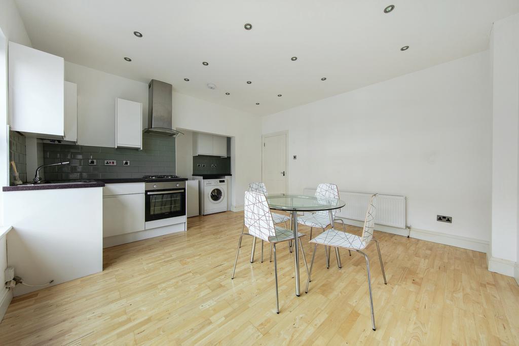 2 Bedrooms Flat for sale in Portland Road, SE25