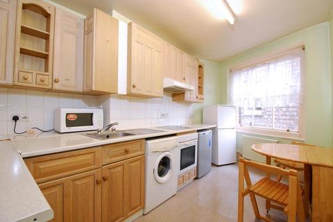 1 bedroom flat to rent - Hawksmoor Street Hammersmith SW6