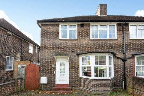 3 bedroom house to rent - Ridgebrook Road London SE3