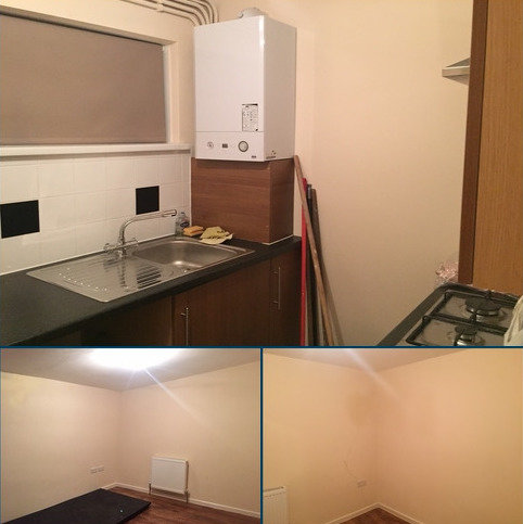 2 bedroom flat to rent - Lower Clapton Road, London E5