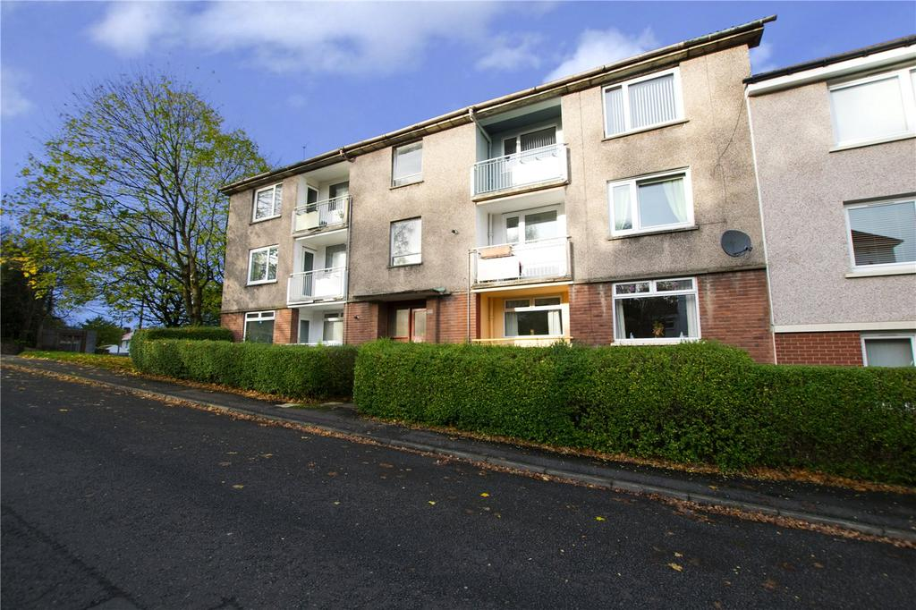 2 Bedrooms Apartment Flat for sale in 2/2, Balcarres Avenue, Kelvindale, Glasgow