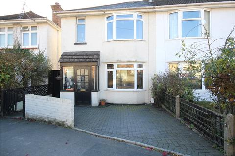 3 bedroom semi-detached house for sale - Queens Road, Lower Parkstone, Poole, Dorset, BH14