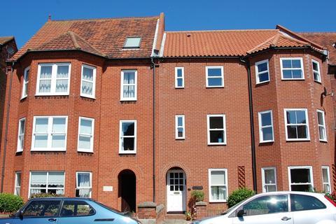 2 bedroom apartment to rent - Augusta Street, Sheringham, Norfolk