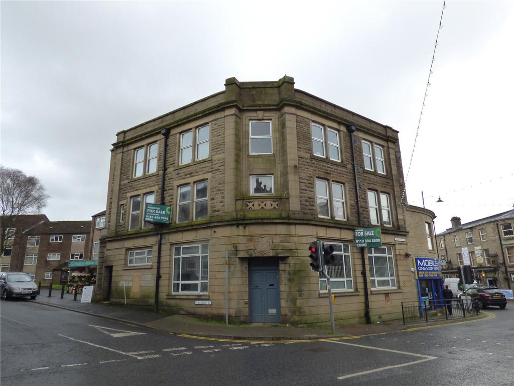 House for sale in Deardengate, Haslingden, Rossendale, Lancashire, BB4
