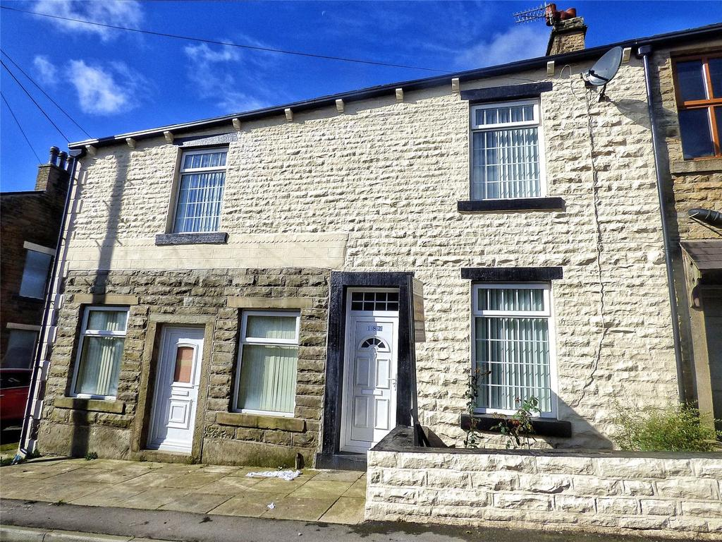 2 Bedrooms Terraced House for sale in Burnley Road, Bacup, Lancashire, OL13