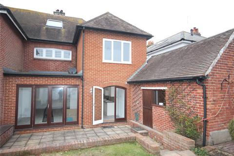 4 bedroom semi-detached house to rent - Argyle Road, Christchurch, Dorset, BH23