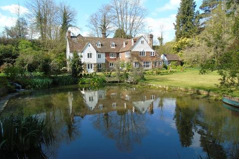 5 bedroom detached house for sale - Cowden, Kent