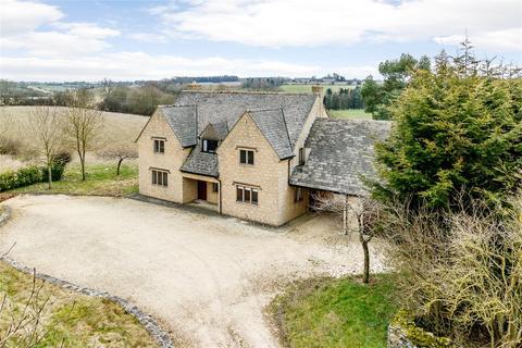 4 bedroom detached house for sale - Shilton Road, Burford, Oxfordshire