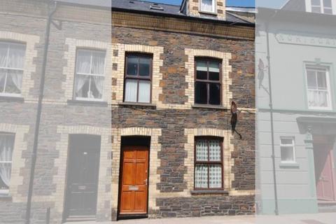 4 bedroom house share to rent - 31 Northgate Street, Aberystwyth, Ceredigion