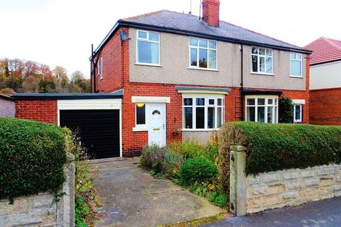3 bedroom semi-detached house to rent - 36 Struan Road, Carter Knowle, Sheffield S7