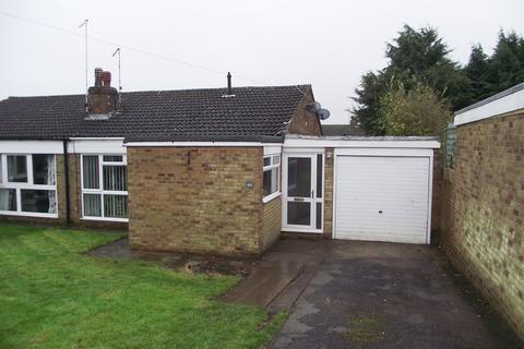 2 bedroom semi-detached bungalow for sale - Leys Road, Pattishall